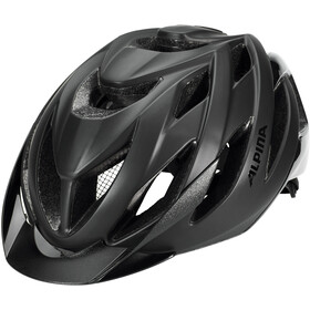 Alpina Lavarda L.E. Casco, black